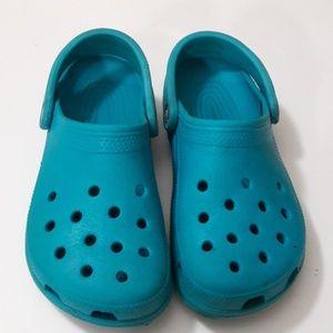 Crocs sandals water size M5 / W7